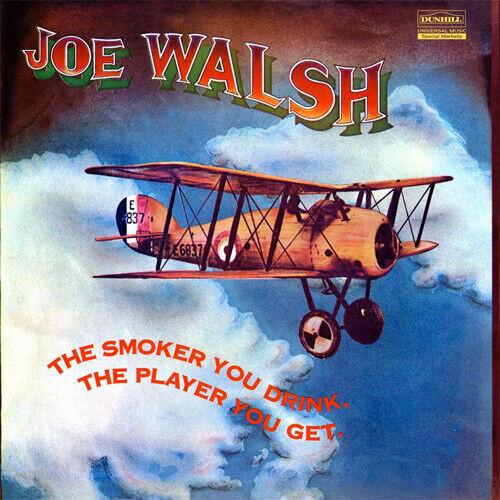 AP | Joe Walsh - The Smoker You Drink, The Player You Get 200g LP