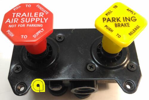 5005080 MV3 Dash Control Valve Trailer park brake Ref 800519 065186