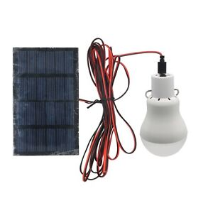 Outdoor-Solar-Panel-Powered-LED-Bulb-Lamp-Portable-Camp-Tent-Fishing-Light-Hook