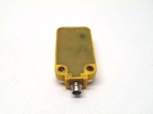 200mA Turck Ni20-Q14-AP6X2-V1131 Rectangular Sensor 10-30VDC