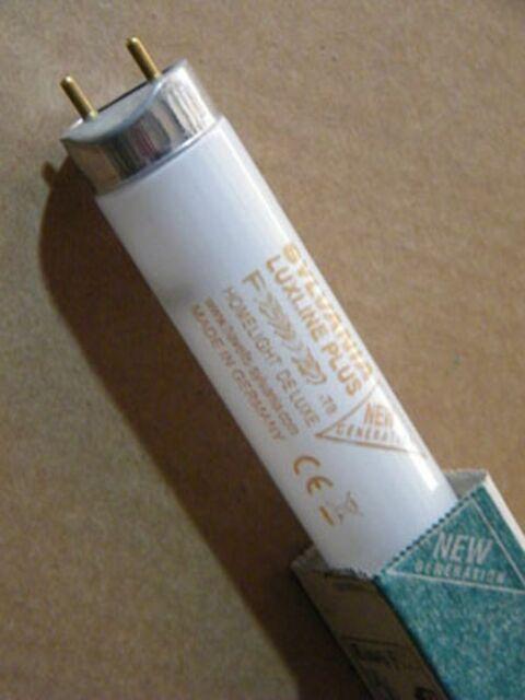 Sylvania Leuchtstoffröhre Neonröhre 15W 18W 36W 58W T8 45cm 60cm 120cm 150cm