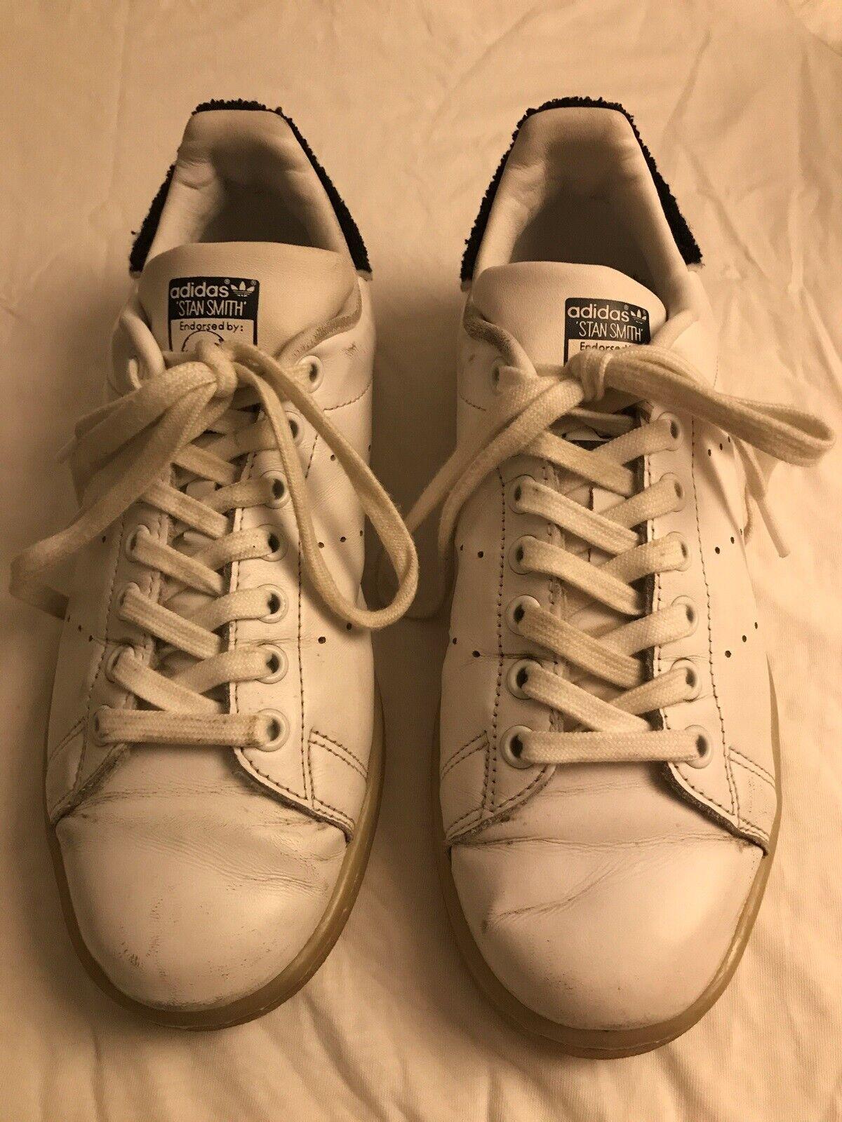 Sneakers, str. 39,5, Adidas Stan