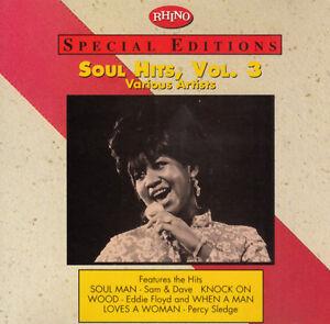 Soul-Hits-Vol-3-Special-Editions-Album-CD-gebraucht