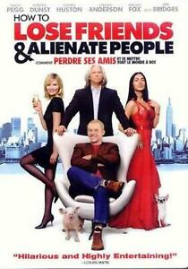 How-To-Lose-Friends-amp-Alienate-People-DVD-Bilingual-Free-Shipping-In-Canada