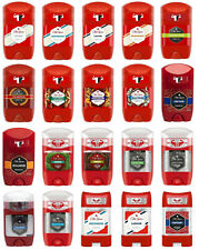 Old Spice Anti-perspirant Deodorant Stick Gel Men 20 Different Scent FREE SHIP