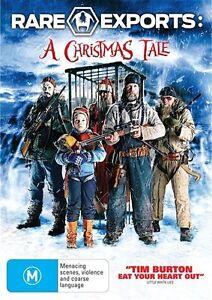 Rare-Exports-A-Christmas-Tale-DVD-NEW-Region-4-Australia