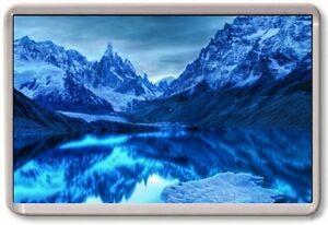 Aimant-de-refrigerateur-Patagonia-Large-geant-Argentine-beau