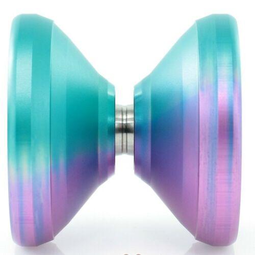 7075 Aluminum yoyo C3yoyodesign ReMaster Galaxy Yo-Yo