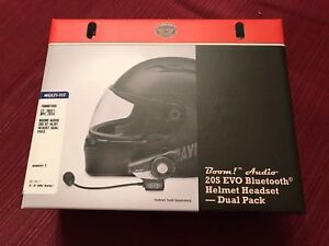 400c7a4f80b Image is loading HARLEY-DAVIDSON-BOOM-AUDIO-20S-BLUETOOTH-HELMET-HEADSET-