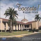 Toccata! (CD, Sep-2002, Stemik Music)