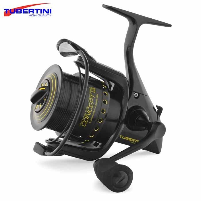 99101 Ryobi Mulinello pesca spinnning Concept bolo Tubertini Concept spinnning D 2500  PPG 2c9723