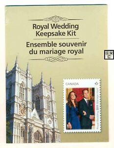 CANADA-2011-ROYAL-WEDDING-KEEPSAKE-KIT-OOAK
