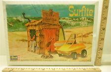 1993 Revell 1:25 Surfite Ed Big Daddy Roth Sealed Model Kit