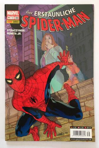 1 von 1 - Der erstaunliche Spider-Man, #39, Panini Verlag, 2001-2004, Z0-1