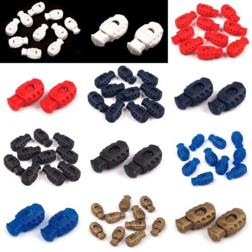 cordel topes cuerda topes 20x30 mm topes para cordones  color. 5