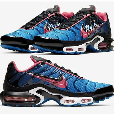 "Nike Air Max Plus ""COS"" 'Time Capsule' Sneakers Men's Lifestyle Comfy Shoes  