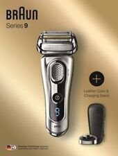 Braun Series 9 9260s Men s Electric Foil Shaver Wet   Dry Razor Charging  Stand 097bd186614