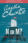 N or M?: A Tommy & Tuppence Mystery by Agatha Christie (Paperback, 2015)