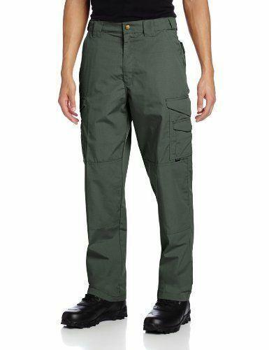 Tru-Spec 24-7 TRU KHAKI Tactical Pants, 44 X 30