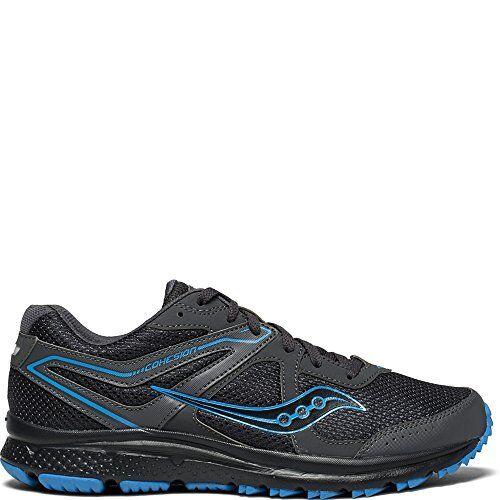Saucony S20427-1 Mens Cohesion TR11 Running shoes- Choose SZ color.