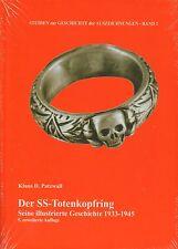 1601: Der SS-Totenkopfring von Klaus D. Patzwall