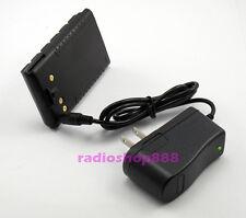 Li-ion Battery +Charger for Yaesu VX-170 VX-177 VXA-150 FT-60R VXA-220 AS FNB-83