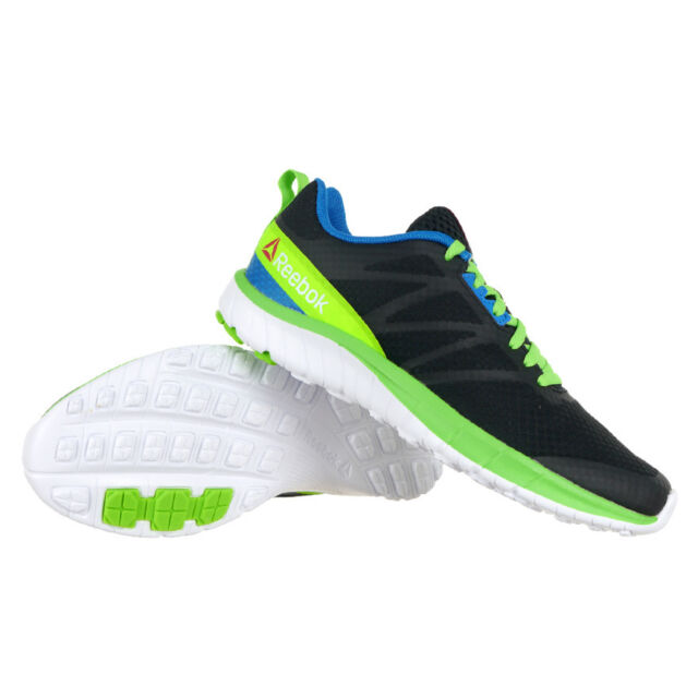 Women s Girl s Running Training Sneakers Reebok SoQuick Sports Trainers  Shoes 3e29a82670