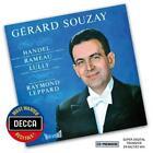 Gerard Souzay: Händel,Rameau & Lully (DMWR) von Gerard Souzay (2014)