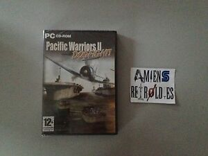 Pacific-Warriors-II-Dogfight-Simulation-de-vol-PC-FR