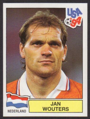 1994 Panini World Cup USA /'94 International Stickers #340-444 U-Pick Choose List