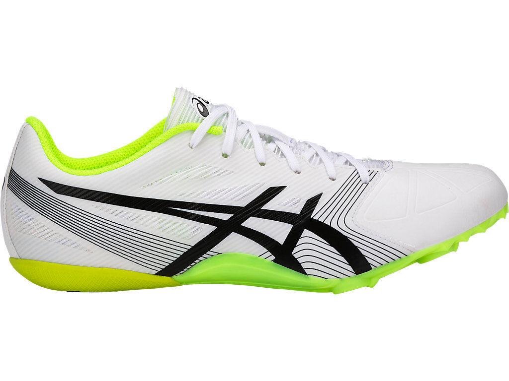 Ganga Asics Hyper Sprint 6 Para hombres Zapatos para atletismo (0190)