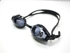 533841ffadc Image is loading Children-039-s-Prescription-Swimming-Goggles-Black-Minus-