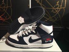 17a5db6bb703 item 8 Nike SB Zoom Dunk High Pro Obsidian Obsidian-White 854851-441 - Sz  12 -Nike SB Zoom Dunk High Pro Obsidian Obsidian-White 854851-441 - Sz 12