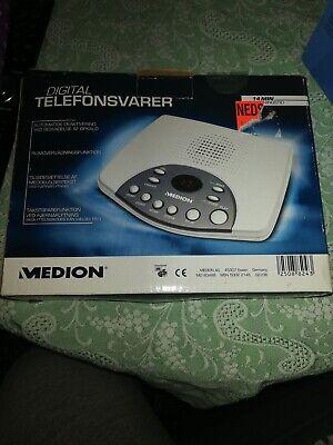 Kendte Stationære telefoner - Telefonsvarer - køb brugt på DBA DJ-94