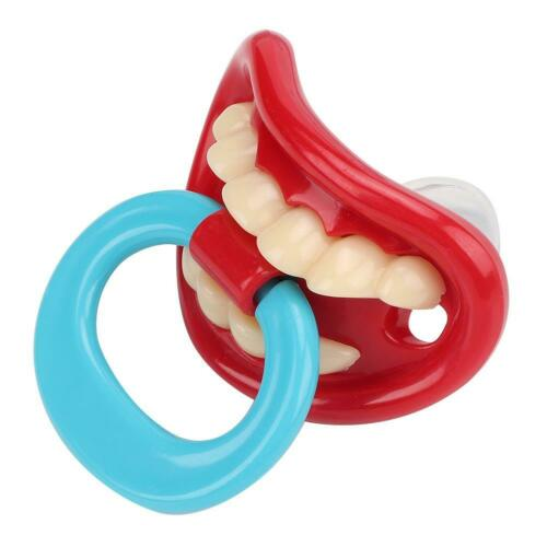 FEEDING CLIP 4 TYPE OPTIONAL PACIFIER PERSONALISED DUMMY STERILISED SOOTHER