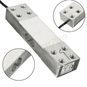 200kg-Electronic-Platform-Scale-Aluminium-Alloy-Weighing-Sensor-Load-Cell