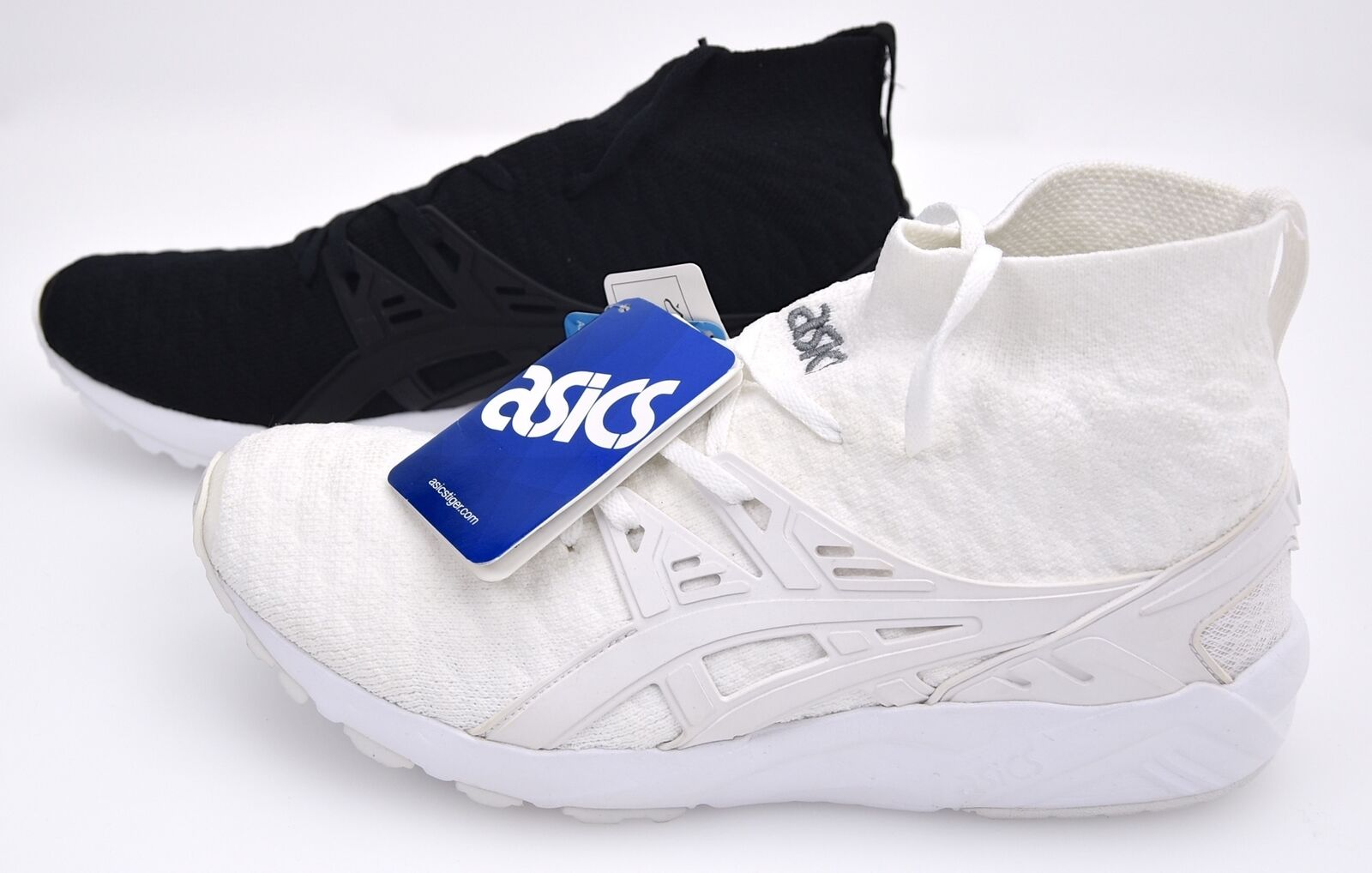 ASICS Homme SPORTS SNEAKER Chaussures SYNTHETIC CODE H7P4N GEL-KAYANO TRAINER KNIT MT