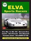 Elva Sports Racers Road Test Portfolio by Brooklands Books Ltd (Paperback, 2010)