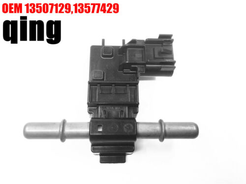 Fuel Flex Fuel Composition Sensor Fit GM Chevrolet Equinox Impala 13507129 OEM