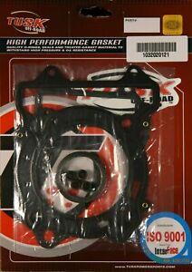 HYspeed Top End Head Gasket Kit Suzuki Z400 Quadsport KFX400 DVX400