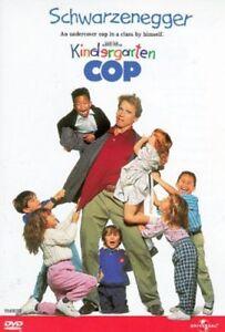 Kindergarten-Cop-New-DVD-Keep-Case-Packaging