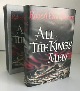 All the King's Men, Robert Penn Warren~BEST Facsimile of 1946 First Edition