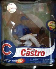 Mcfarlane's Sportspicks MLB Series 29 Starlin Castro Chicago Cubs