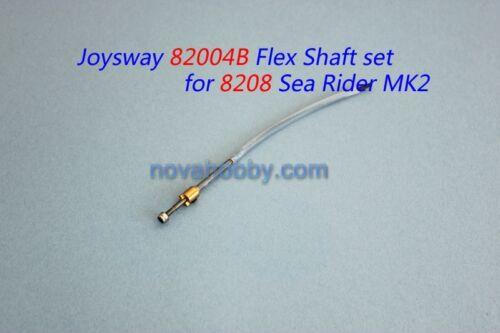 Joysway 82004B Flex Shaft Set for 8208 Lite Sea Rider Mk2