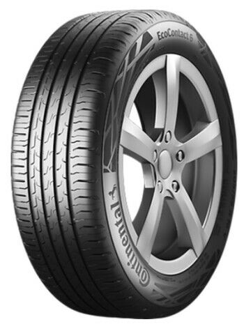 Neumáticos CONTINENTAL ECO 6 185/55/V 16 83 Verano