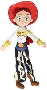 Toy Story Jessie Plush Doll 11 by Disney Interactive Studios  674555b8468