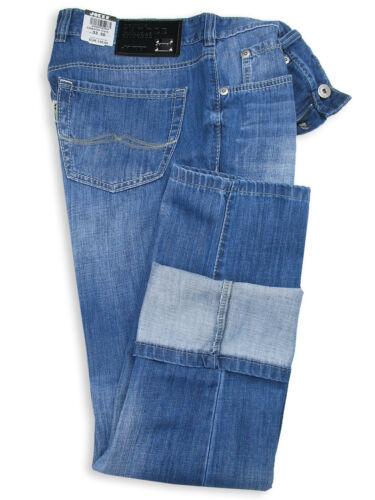 Fait coupe Clark 2248 Joker Main 0751 Confort Jeans Homme Bleu B8nq4Z