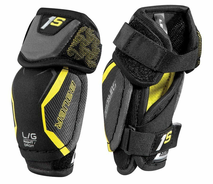 Elbow Predection Bauer Supreme 1S S17 Bambini
