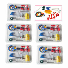 5 Sets Dental X Ray Xray Complete Positioning System Xcp Kit Positioner Holder
