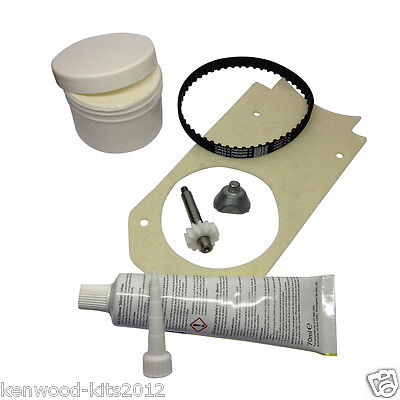A703C /& A707 GEARBOX PULLEY KIT No.2 A701A KENWOOD CHEF A701 A702 A703